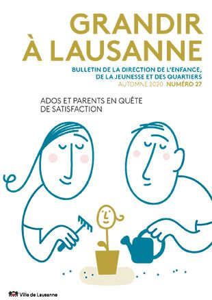 Ados et parents<br />en quête de satisfaction