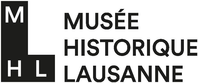 logo Musée historique Lausanne